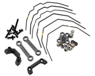Team Losi Racing Sway Bar Kit Front Rear 22-4 TLR334006 | product-related