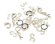 Traxxas E-Clips/C-Clips/R Pins TRA1633 | product-related