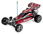 Traxxas Bandit 1/10 Electric Buggy RTR with ID Technology (RedX)   product-also-purchased