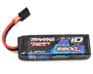 Traxxas 5800mAh 7.4-volt 2-cell 25C LiPo Battery TRA2843X | product-also-purchased