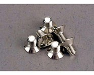Traxxas 3x5mm Countersunk Machine Screws (6) TRA3165 | product-related