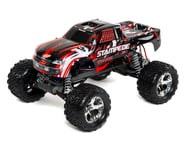 Traxxas Stampede Monster Truck with DC Charger (RedX) | product-related