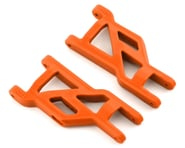 Traxxas Orange Front Heavy Duty Suspension Arms (2) TRA3631T | product-related