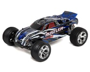 Traxxas Rustler XL-5 with ID Technology (BlueX)   product-also-purchased