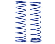 Traxxas Springs Front Blue (2) TRA3758T | product-related