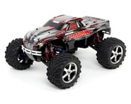Traxxas T-Maxx 3.3 Monster Truck with TSM (Black) | product-related