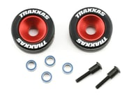 Traxxas Mounted Aluminum Wheelie Bar Tires/Wheels (2) TRA5186 | product-also-purchased