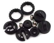 Traxxas GTR Shock Caps And Spring Retainers Revo/E-Revo/Summit TRA5465 | product-related
