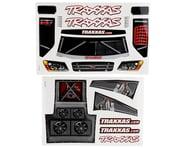 Traxxas Decal Sheet Slash TRA5813 | product-related
