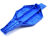Traxxas Chassis Low CG Slash 2WD Blue TRA5832A | product-related