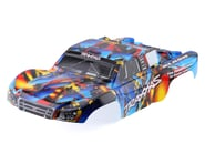 Traxxas Slash 4x4 Rock n' Roll Painted/Decaled Body TRA5848 | product-related