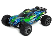Traxxas Rustler 4X4 VXL 1/10 Scale Stadium Truck with TSM (Green) | product-related