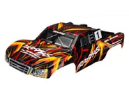 Traxxas Slash 4x4 Painted/Decaled Body Orange TRA6816 | product-also-purchased