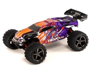 Traxxas 1/16 E-Revo VXL RTR 4WD with TSM (Purple) | product-also-purchased