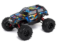 Traxxas Summit 1/16 4WD Extreme Terrain Monster Truck TRA72054-5 | product-also-purchased