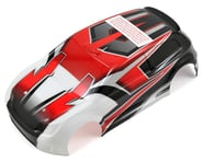 Traxxas LaTrax 1/18 Rally Body with Decals Red TRA7515 | product-related