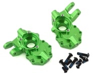 Traxxas TRX-4 Front Inner Portal Housings Green TRA8252G | product-also-purchased