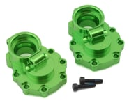 Traxxas TRX-4 Rear Inner Portal Housings Green TRA8253G   product-related