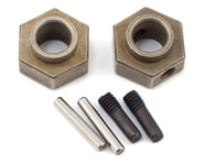 Traxxas Wheel Hubs Set for TRX-4 TRA8269   product-also-purchased