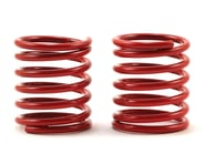 Traxxas Shock Spring Red (2) TRA8362 | product-related