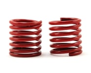 Traxxas Shock Spring +1 Red, Green Stripe (2) TRA8364 | product-related