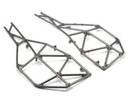 Traxxas Chrome Left/Right Side Section Tube Chassis TRA8430X | product-related