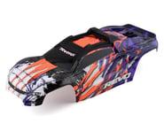 Traxxas Purple E-Revo Body TRA8611T | product-related