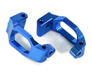 Traxxas Caster Blocks (C-Hubs) 6061-T6 Anodized Aluminum Blue TRA8932X | product-related