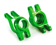 Traxxas Carriers Stub Axle Green-Anodized Rear (2) TRA8952G | product-also-purchased