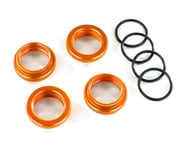 Traxxas Spring Retainer Orange-Anodized Aluminum GT-Maxx Shocks (4) TRA8968A | product-also-purchased