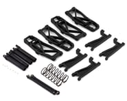 Traxxas Black WideMaxx Suspension Kit TRA8995   product-related
