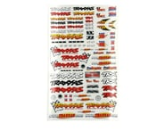 Traxxas Official Team Traxxas Racing Decal Set TRA9950 | product-also-purchased