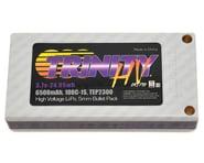 Trinity White Carbon Extra LiPo 1S 3.7V 6500mAh Hi Volt TRITEP2300 | product-related