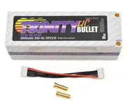 Trinity LiPo White Carbon 4S 14.8V 6000mAh 1/8 E-Buggy TRITEP2310 | product-related