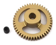 Trinity Ultra Lightweight Aluminum Pinion Gear Thin 64 Pitch  TRITEP6145   product-also-purchased