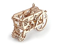 UGears Tractor Mechanical Wooden 3D Model   product-also-purchased