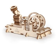 UGears Pneumatic Engine Mechanical Wooden 3D Model | product-also-purchased