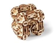 UGears Flexi-Cubus Wooden 3D Model   product-also-purchased