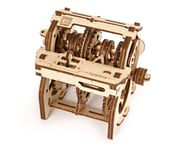UGears STEM LAB Gearbox Wooden 3D Model | product-also-purchased