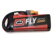 Venom LiPo 2S 7.4V 2000mAh 30C Battery VNR25023 | product-related