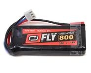 Venom LiPO 2S 7.4V 800mAh 30C JST Fly VNR25024 | product-related