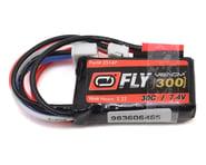 Venom LiPO 2S 7.4V 300mAh 30C JST Fly VNR25147 | product-also-purchased