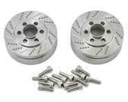 Vanquish 2.2 Stainless Steel Brake Disc Weights VPS04002 | product-related