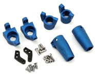 Vanquish Axial Wraith Stage One Kit Blue Anodized VPS06512 | product-also-purchased