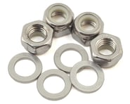 Vanquish Products VXD Universal 5mm Nylon Locking Wheel Nuts (4)   product-related