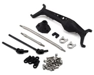 Vanquish Black Currie F9 Front Axle for Axial Capra VPS08470   product-related