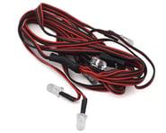 Vaterra Single White/Dual Red 5mm LED Light Set VTR230061 | product-related