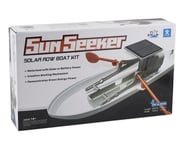PlaySTEAM SunSeeker Solar Rowboat Kit | product-related
