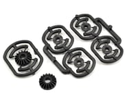 Xray Graphite Gear Differential Bevel & Satellite Gear Set (Low) | product-also-purchased
