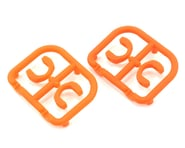 Xray 3.5mm Plastic Drive Pin Clips (4) (Orange)   product-also-purchased